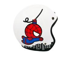 CA310|蜘蛛人