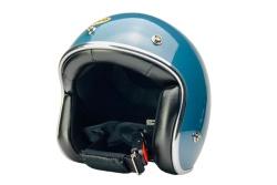 CA309|【精裝】銀邊復古騎士帽