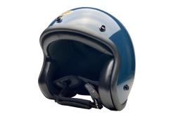 CA310|【精裝】黑邊復古騎士帽