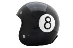 經典8號球