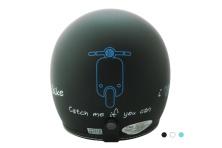 CA309|I love my bike(機車2)